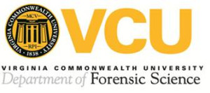 VCU Dept of Forensic Science logo (2)